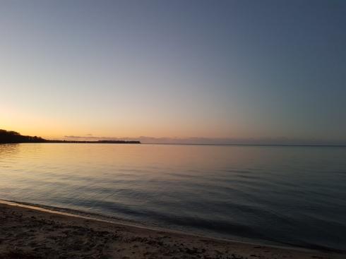 Strand, Zierow, Wismar, Ferienhaus, Ferienhaus Ostseestern, Empfehlung, Meer, Urlaub, Sommerurlaub, blau, Ostsee